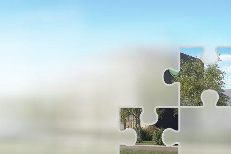 Piece N°2 puzzle GRIS GROUP